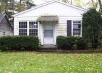 Foreclosed Home en WABASH AVE, Chesterton, IN - 46304