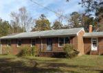 Foreclosed Home en OWEN RD, Jarratt, VA - 23867