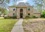 Foreclosed Home in KATHY LN, Cypress, TX - 77429