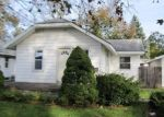 Foreclosed Home in CENTER ST, Sturgis, MI - 49091