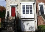Foreclosed Home en OWINGS CHOICE CT, Owings Mills, MD - 21117