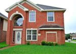 Foreclosed Home in GRANDVIEW PARK DR, Spring, TX - 77379