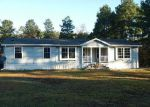 Foreclosed Home in SHANEE DR, Gloster, LA - 71030