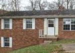 Foreclosed Home in MACEL DR, Charleston, WV - 25313