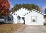 Foreclosed Home en FURIA DR, Jacksonville, NC - 28540