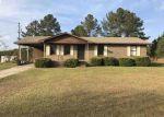 Foreclosed Home en HICKS RD, Reynolds, GA - 31076