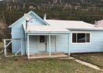 Foreclosed Home en RAILROAD AVE, Alberton, MT - 59820