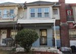 Foreclosed Home en N OPAL ST, Philadelphia, PA - 19138