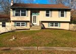 Foreclosed Home in PATRICIAN TER, Egg Harbor Township, NJ - 08234