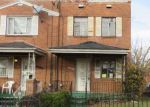 Foreclosed Home in IRVING ST SE, Washington, DC - 20020