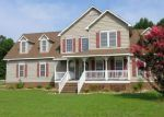 Foreclosed Home in VINSON MILL RD, Murfreesboro, NC - 27855
