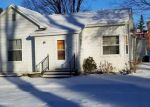 Foreclosed Home in E GILSON ST, Edmore, MI - 48829