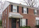 Foreclosed Home en SCHAEFER HWY, Detroit, MI - 48235