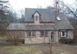 Foreclosed Home in BIRCH HILL RD, Douglas, MA - 01516