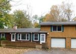 Foreclosed Home en HR LN, Grantsville, MD - 21536