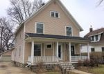 Foreclosed Home in WATER ST, Webster City, IA - 50595