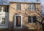 Foreclosed Home en FAIRFIELD DR, Frederick, MD - 21702