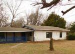 Foreclosed Home en 154TH ST, Wayne, OK - 73095