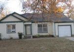 Foreclosed Home in DENVER ST, Muskogee, OK - 74401