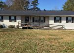 Foreclosed Home en RIGGS RD, Maysville, NC - 28555