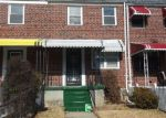 Foreclosed Home en ROKEBY RD, Baltimore, MD - 21229
