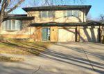 Foreclosed Home en S 48TH TER, Omaha, NE - 68157