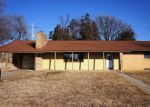 Foreclosed Home in E WALNUT ST, Anthony, KS - 67003