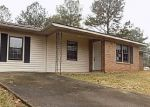 Foreclosed Home en E BEASLEY RD, Hogansville, GA - 30230