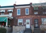 Foreclosed Home en N LUZERNE AVE, Baltimore, MD - 21213