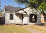 Foreclosed Home in HILLCREST ST, Amarillo, TX - 79106