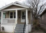 Foreclosed Home in SOMERSET ST, Covington, KY - 41016