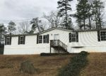 Foreclosed Home in DALE VALLEY CIR, Ellijay, GA - 30540
