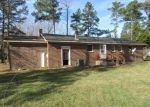 Foreclosed Home en BEAR TRAP RD, Williamston, NC - 27892