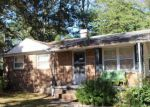 Foreclosed Home en COLLINS DR, Enfield, NC - 27823