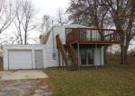 Foreclosed Home in TACEY RD, Essexville, MI - 48732
