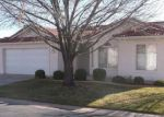 Foreclosed Home en MAJESTIC, Ivins, UT - 84738