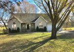 Foreclosed Home in N 7TH ST, Lacygne, KS - 66040