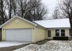 Foreclosed Home in S 4TH ST, Louisburg, KS - 66053