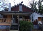 Foreclosed Home en RESERVATION ST NE, Rome, GA - 30161