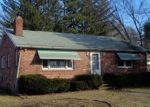 Foreclosed Home in BRADLEY RD, Springfield, MA - 01109