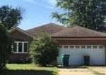 Foreclosed Home en PARK PL, Romulus, MI - 48174