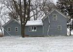 Foreclosed Home in JAMESTOWN AVE, Rowley, IA - 52329