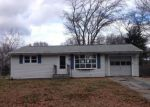 Foreclosed Home in RAWLINSON DR, Coventry, RI - 02816
