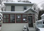 Foreclosed Home in BROWN AVE, Cortland, NY - 13045