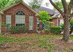 Foreclosed Home in AUTUMN BRIDGE LN, Houston, TX - 77084