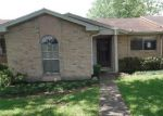 Foreclosed Home in CLAREWOOD DR, Houston, TX - 77072
