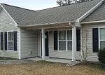 Foreclosed Home in S GREEN ST, Holly Ridge, NC - 28445