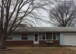 Foreclosed Home en N PARK ST, Wellington, KS - 67152