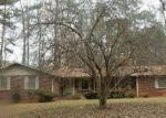 Foreclosed Home in DEER FOREST RD, Fayetteville, GA - 30214