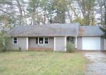 Foreclosed Home en FRANKLIN DR, Brooklyn, CT - 06234
